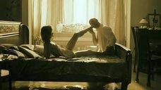 9. Голая грудь Натальи Швец – Знаки любви