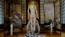 Эротическая Сцена С Миленой Тонтегоде – Оружие Зевса (1991)