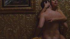 Интимная сцена с Екатериной Архаровой