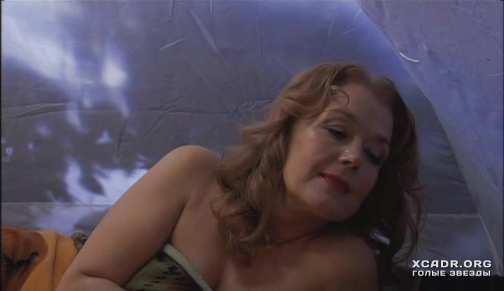 ирина алферова интим фото