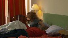 2. Мария Саффо в черных трусиках – Капкан