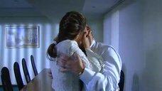 1. Интимная сцена с Татьяной Борисовой – Стервы, или Странности любви