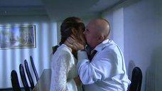 2. Интимная сцена с Татьяной Борисовой – Стервы, или Странности любви