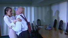 4. Интимная сцена с Татьяной Борисовой – Стервы, или Странности любви