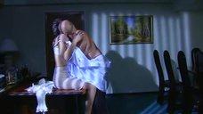 7. Интимная сцена с Татьяной Борисовой – Стервы, или Странности любви
