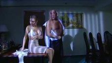 9. Интимная сцена с Татьяной Борисовой – Стервы, или Странности любви