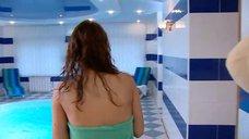 6. Татьяна Борисова снимает полотенце – Стервы, или Странности любви