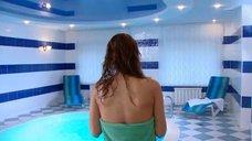 7. Татьяна Борисова снимает полотенце – Стервы, или Странности любви