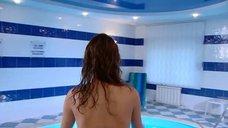 9. Татьяна Борисова снимает полотенце – Стервы, или Странности любви