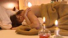 Татьяна Борисова наблюдает за сексом Екатерины Крупениной
