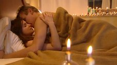 14. Татьяна Борисова наблюдает за сексом Екатерины Крупениной – Стервы, или Странности любви