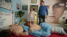 Постельная сцена с Ксенией Сурковой