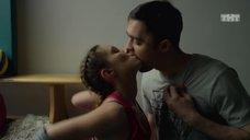 2. Секс сцена с Кристиной Исайкиной – Кризис нежного возраста