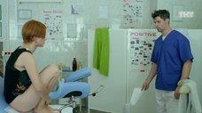 11. Ксения Суркова на осмотре у гинеколога – Кризис нежного возраста