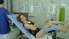 2. Ксения Суркова на осмотре у гинеколога – Кризис нежного возраста