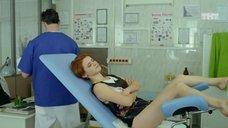 3. Ксения Суркова на осмотре у гинеколога – Кризис нежного возраста