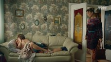 10. Постельная сцена с Екатериной Захаровой – Кризис нежного возраста