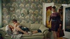 11. Постельная сцена с Екатериной Захаровой – Кризис нежного возраста