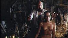 12. Полностью голая Анна Матюхина в бане – Третья планета