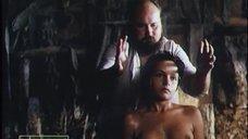 9. Полностью голая Анна Матюхина в бане – Третья планета