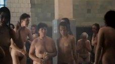 14. Русские женщины в общественной бане – Тело