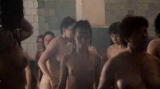 15. Русские женщины в общественной бане – Тело