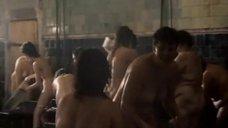 6. Русские женщины в общественной бане – Тело