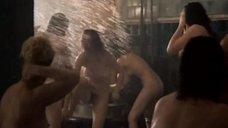 7. Русские женщины в общественной бане – Тело