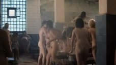 9. Русские женщины в общественной бане – Тело