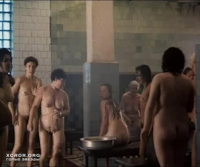 Отлизал женская баня в тюрьме эротика
