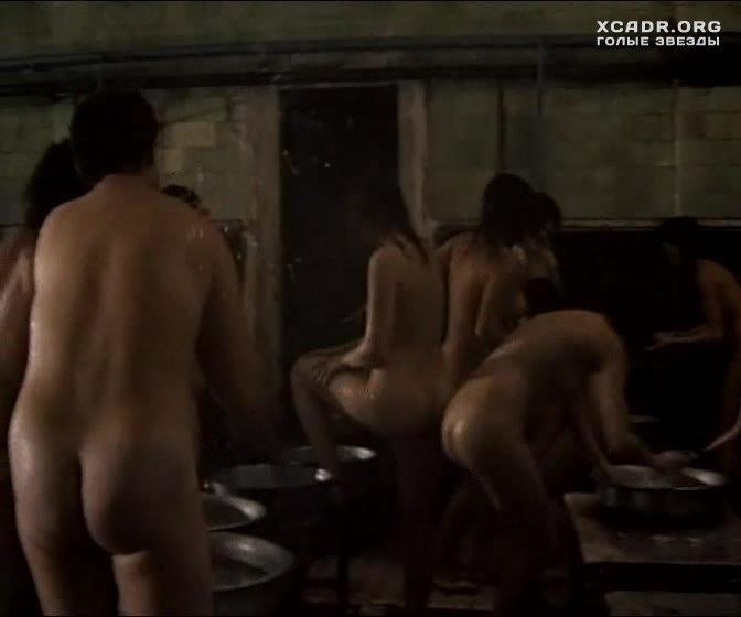 Сцены из фильмов в бане #4