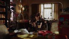 11. Голая грудь Алиссы ЛеБланк – Бесстыжие