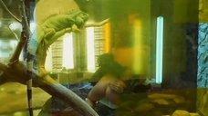 16. Обнаженная Анна Слынько соблазняет мужчину – 20 сигарет