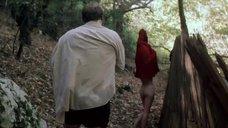 1. Секс с Амалией Мордвиновой на природе – 27 украденных поцелуев