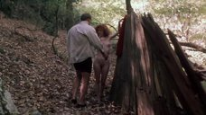 5. Секс с Амалией Мордвиновой на природе – 27 украденных поцелуев