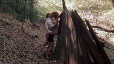 6. Секс с Амалией Мордвиновой на природе – 27 украденных поцелуев