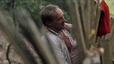 8. Секс с Амалией Мордвиновой на природе – 27 украденных поцелуев