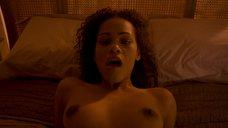 11. Секс с Лорис Харисон – Черное зеркало