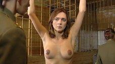 Ольга Дроздова без одежды на осмотре в тюрме