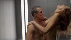 10. Страстный секс с Ольгой Родионовой в лифте – Лифт