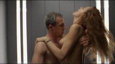 11. Страстный секс с Ольгой Родионовой в лифте – Лифт
