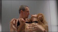 15. Страстный секс с Ольгой Родионовой в лифте – Лифт