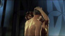 4. Страстный секс с Ольгой Родионовой в лифте – Лифт