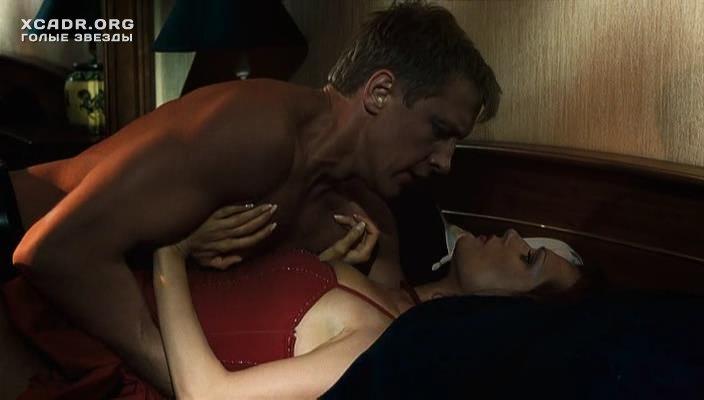 Секс с олеся судзиловская