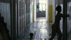 10. Обнаженная Елена Нетёсина в общежитии – Перемирие