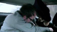 2. Секс с Вильмой Кутавичюте в машине – Про Любовь