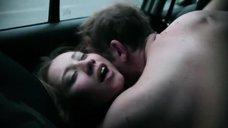 4. Секс с Вильмой Кутавичюте в машине – Про Любовь