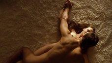 2. Секс с Еленой Николаевой на полу – Фонограмма страсти