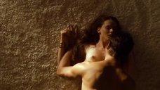 3. Секс с Еленой Николаевой на полу – Фонограмма страсти