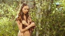 1. Секс сцена с Еленой Николаевой под дождем – Фонограмма страсти